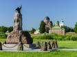 Бородинское Поле. Автор: Сергей Ворсин