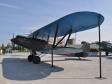 . Самолет-разведчик Р-5 1928г.