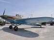 Музей УГМК (Самолеты). Штурмовик ИЛ-2 1942г.