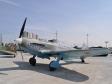 . Фронтовой самолет истребитель-бомбардировщик ЯК-9 1942г.