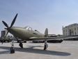 . Американский истребитель-бомбардировщик Белл P-63 «Кингкобра» (англ. Bell P-63 Kingcobra)