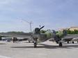 Музей УГМК (Самолеты). Скоростной фронтовой бомбардировщик АНТ-40 (1943г.)