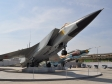 . Двухместный сверхзвуковой всепогодный истребитель-перехватчик МИГ-31 (1980г.)
