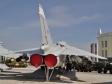 . Тактический фронтовой бомбардировщик с крылом изменяемой стреловидности СУ-24 (1975г.)