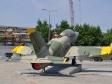 Музей УГМК (Самолеты). Чехословацкий учебно-боевой самолёт Аэро Л-39 «Альбатрос» (Aero L-39 Albatros, Элли)1971г.