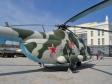 . Советский/российский многоцелевой вертолёт МИ-8 (1965г.)