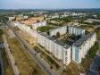 Новокуйбышевск с высоты 2017