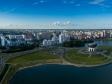 Казань с высоты птичьего полета