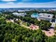 г. Ульяновск с высоты. Ленинский район.