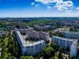 Ульяновск с высоты, Засвияжский район