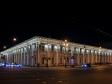 Ночной Невский проспект. Невский, 39 лит Б