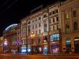 Ночной Невский проспект. Невский, 46