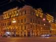 Ночной Невский проспект. Невский, 49