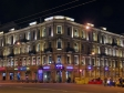 Ночной Невский проспект. Невский, 50