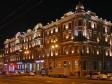 Ночной Невский проспект. Невский, 54