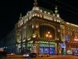 Ночной Невский проспект. Невский, 56