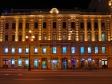 Ночной Невский проспект. Невский, 59