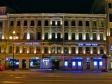 Ночной Невский проспект. Невский, 69