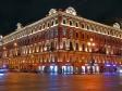 Ночной Невский проспект. Невский, 78
