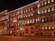 Ночной Невский проспект. Невский, 81