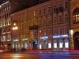 Ночной Невский проспект. Невский, 82