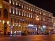 Ночной Невский проспект. Невский, 88