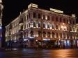 Ночной Невский проспект. Невский, 90 - 92 Лит Б