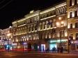 Ночной Невский проспект. Невский, 100