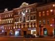 Ночной Невский проспект. Невский, 112