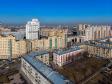 Московский район с высоты. Пересечение улиц Варшавской и Кузнецовской
