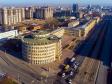 Московский район с высоты. Администрация Московского района