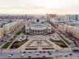 Московский район с высоты. Российская национальная библиотека