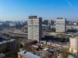 Московский район с высоты. Последние высотные жилые дома на Московском проспекте.
