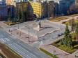 Московский район с высоты. Площадь Чернышевского