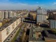 Московский район с высоты. Кузнецовская улица