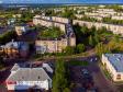 Фотографии Соликамска с высоты. Улица Кузнецова