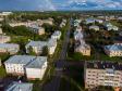 Фотографии Соликамска с высоты. Улица Коминтерна