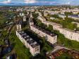 Фотографии Соликамска с высоты. Улица Набережная