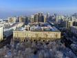 Самара с высоты 2019. улицы Самарская и Галактионовская