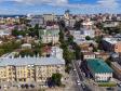 Самара с высоты 2019. улица Самарская