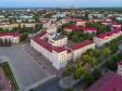 Вечерний центр Новокуйбышевска. Администрация городского округа Новокуйбышевск
