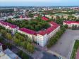 Вечерний центр Новокуйбышевска. улица Белинского, 22