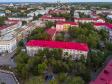 Вечерний центр Новокуйбышевска. улица Миронова
