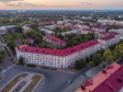 Вечерний центр Новокуйбышевска. Улица Коммунистическая, дом 38