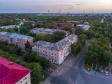 Вечерний центр Новокуйбышевска. Дом по адресу Коммунистическая, 40
