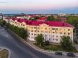 Вечерний центр Новокуйбышевска. Дом по адресу Коммунистическая, 41