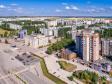 Необычный взгляд на город Балаково. Центральная площадь. Здание Администрации муниципального округа г.Балаково. Скейт-парк.