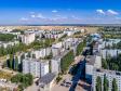 Необычный взгляд на город Балаково. улица 30 лет Победы.