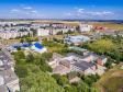 Необычный взгляд на город Балаково. Лицей №1