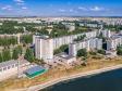 Необычный взгляд на город Балаково. начало улицы 30 лет Победы.